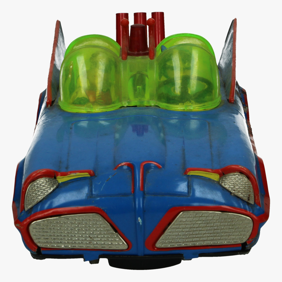 Afbeeldingen van batmobile made in japan