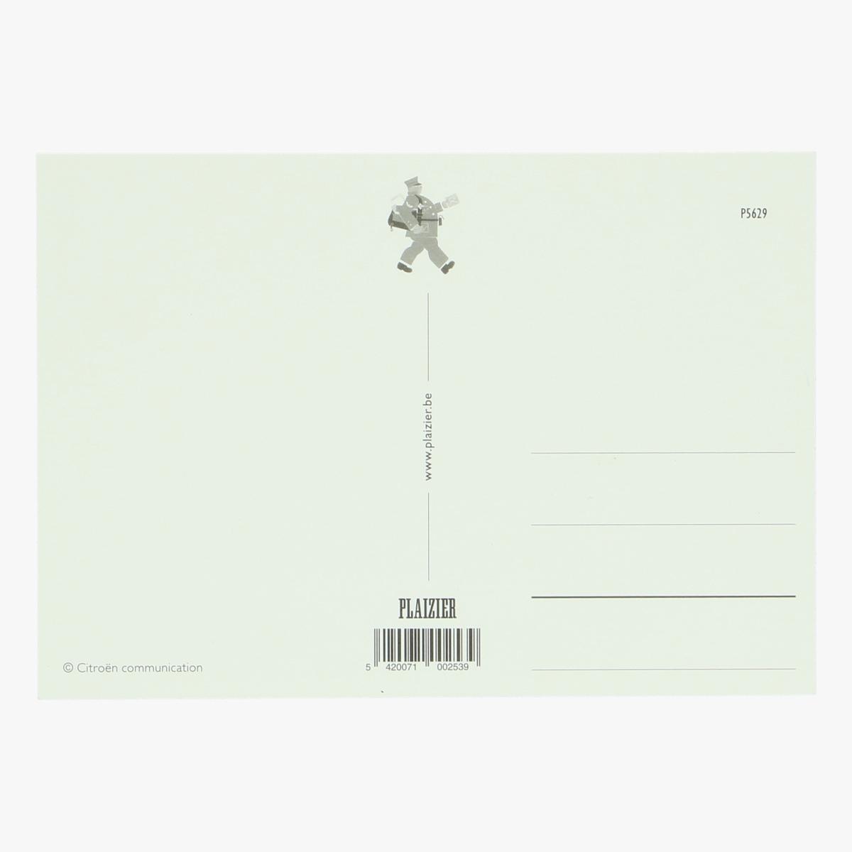 Afbeeldingen van postkaart citroen-communication repro