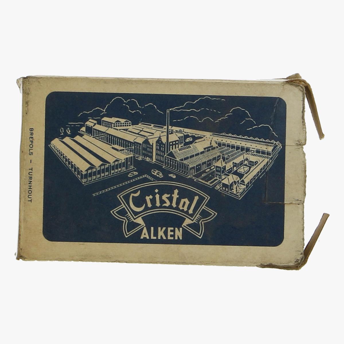 Afbeeldingen van oud spel speelkaarten