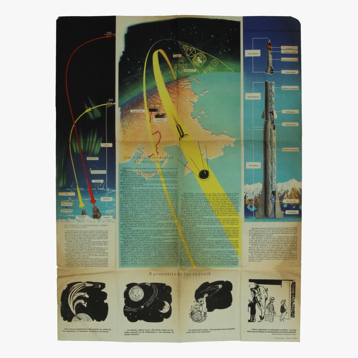 Afbeeldingen van expo 58 seccion de la urss en la exposicion unversale internacional de bruselas 1958