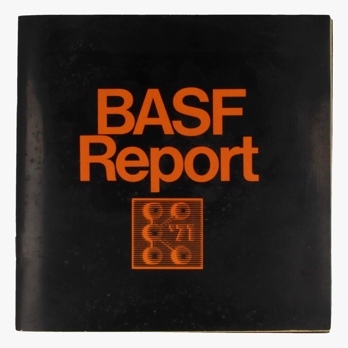 Afbeeldingen van BASF macht die musik - Variationen k'71 LP 45toeren