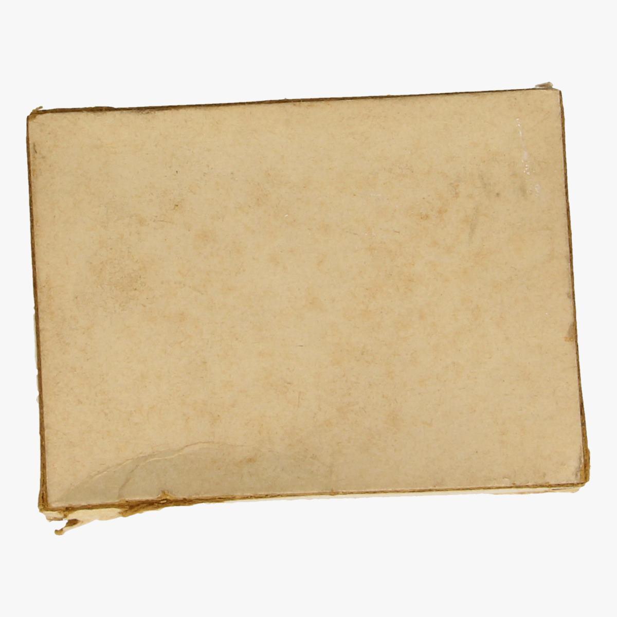 Afbeeldingen van notitie boekje 1968
