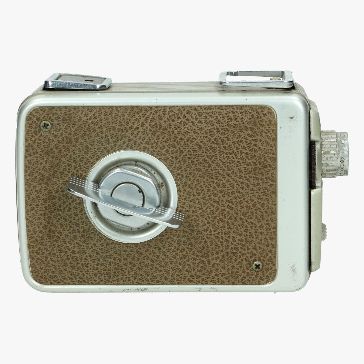 Afbeeldingen van videocamera brownie movie camera eight mm