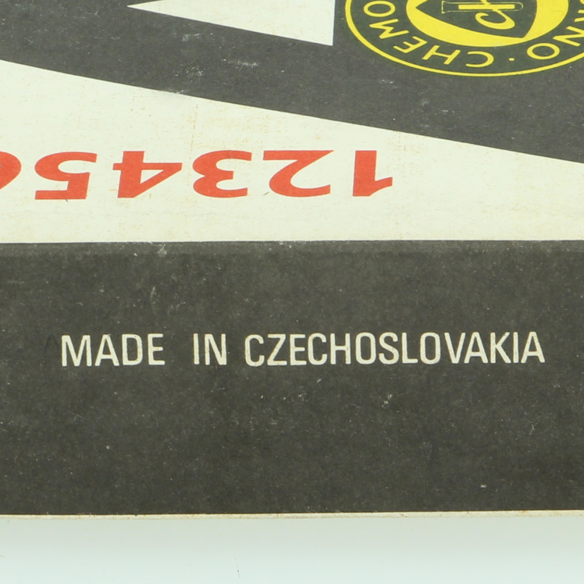 Afbeeldingen van Skládací abeceda
