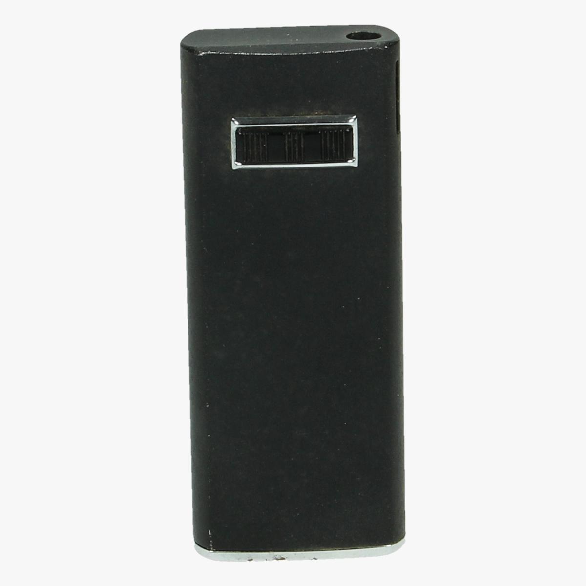Afbeeldingen van aansteker tanita electronic battery lighter