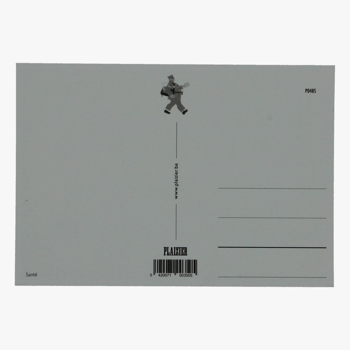 Afbeeldingen van postkaart santé