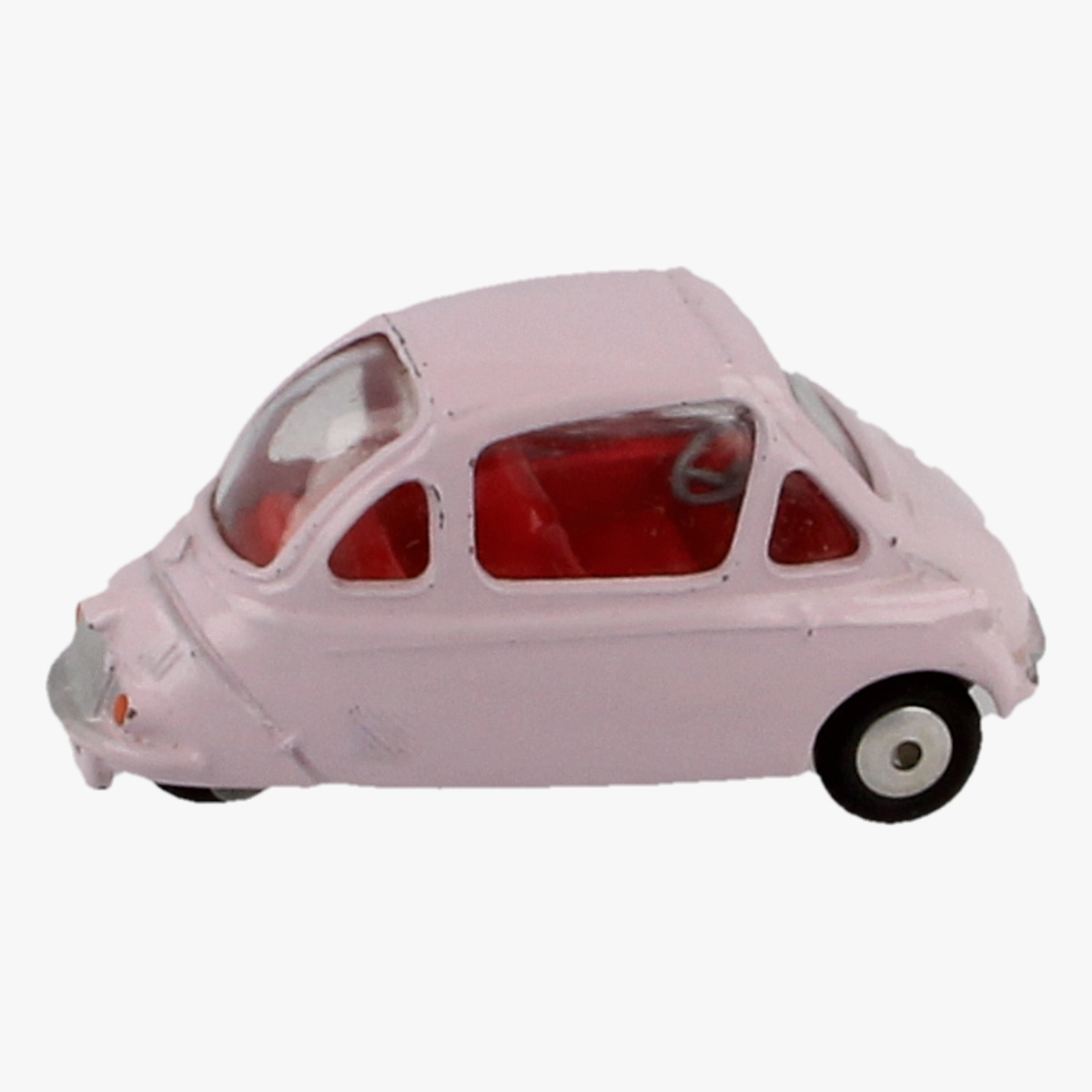 Afbeeldingen van Corgi Toys. Heinkel I Economy Car. Nr. 233