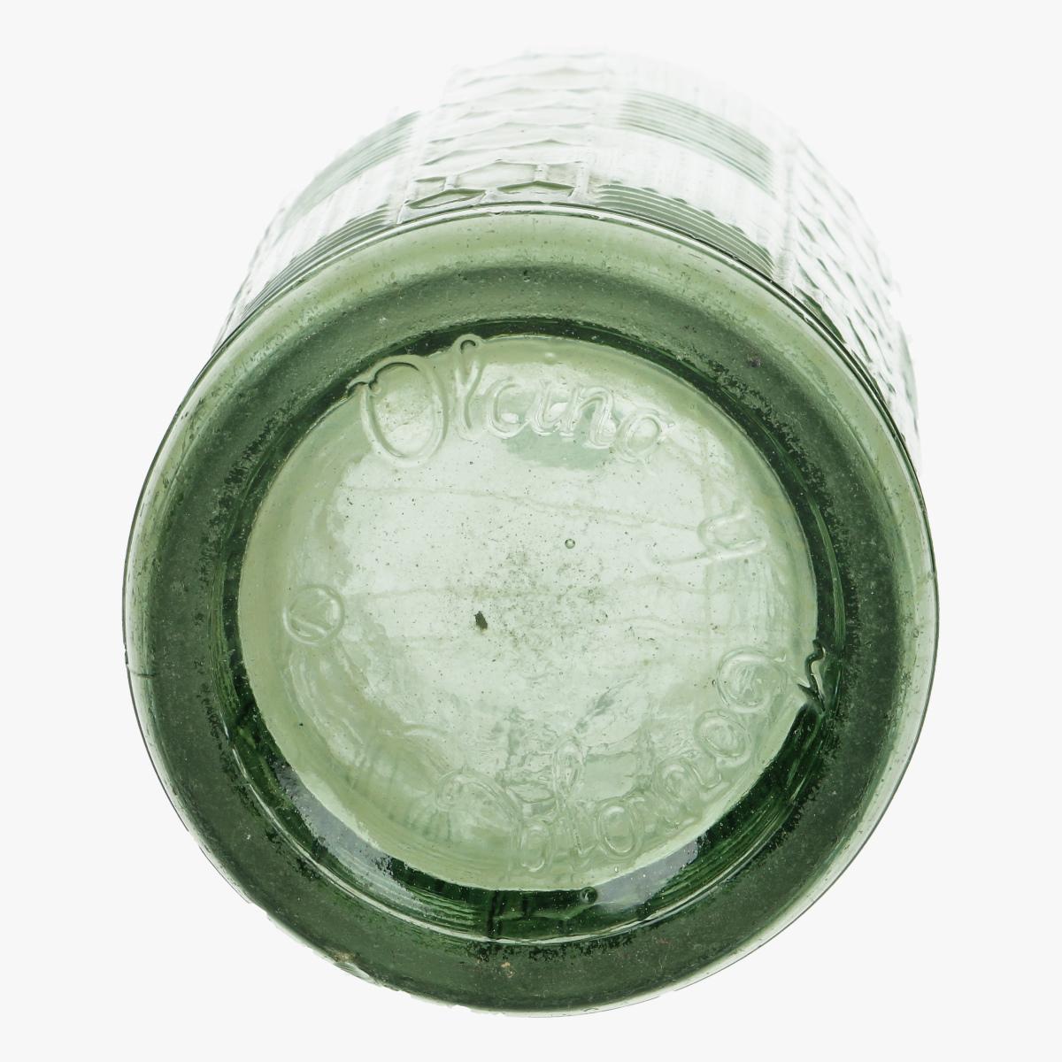 Afbeeldingen van oude soda fles carbonicas la mascota san F.de guixols