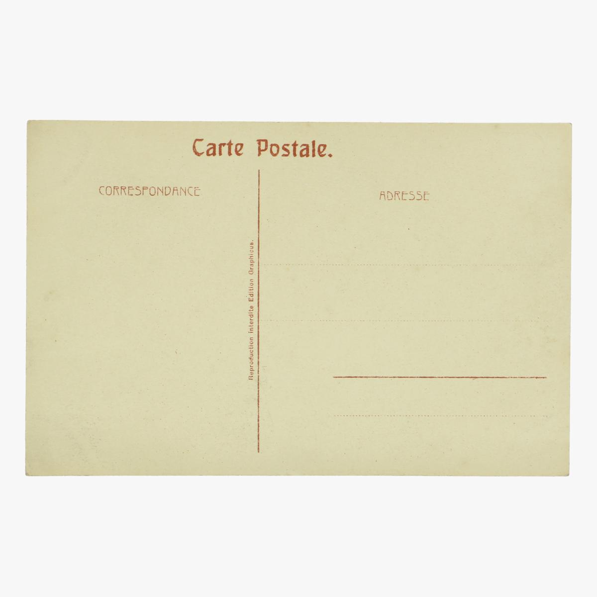 Afbeeldingen van postkaart bruxelles exposition 1910 avenue des concessions