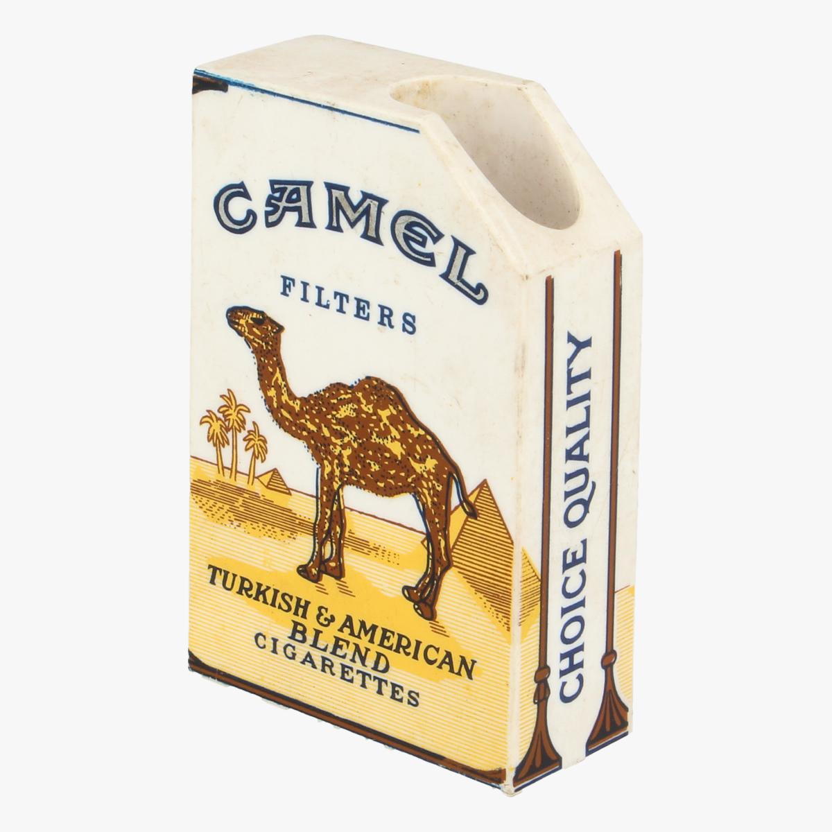Afbeeldingen van houder voor aansteker camel filters