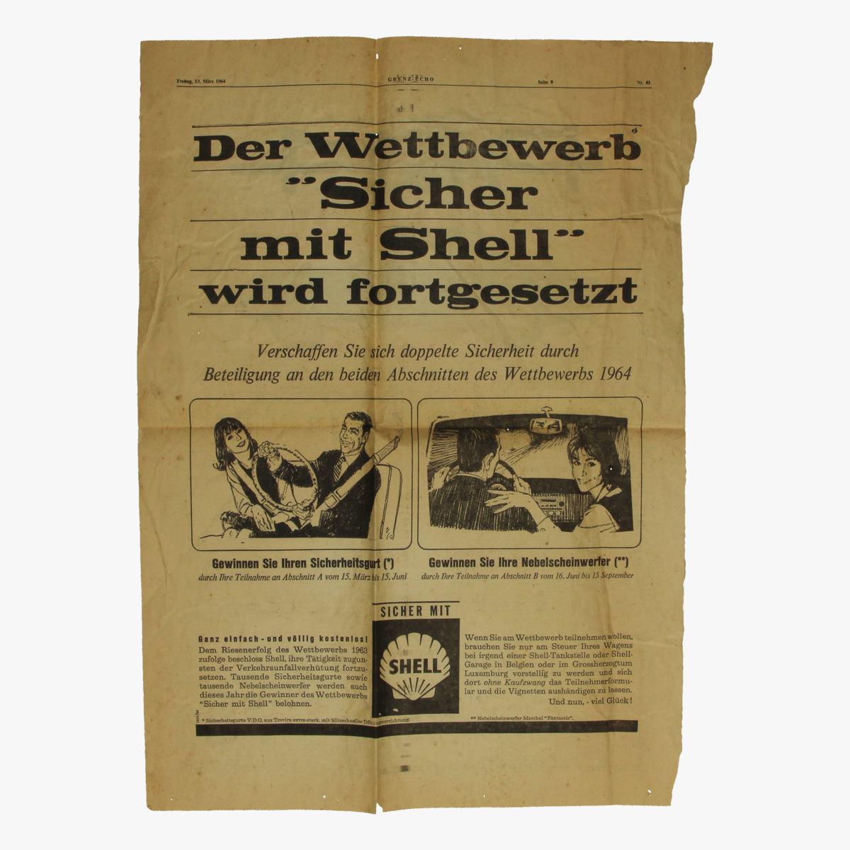 Afbeeldingen van citroen p 24 oude krantenartikel 1964