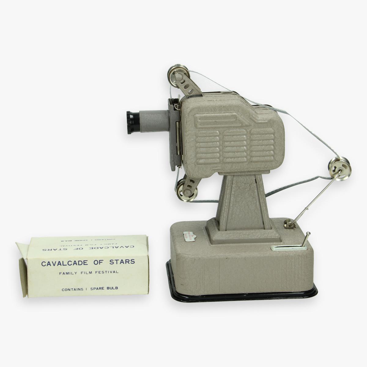 Afbeeldingen van ''hoca'' junior projector nederland 1949 zeldzaam bakeliet