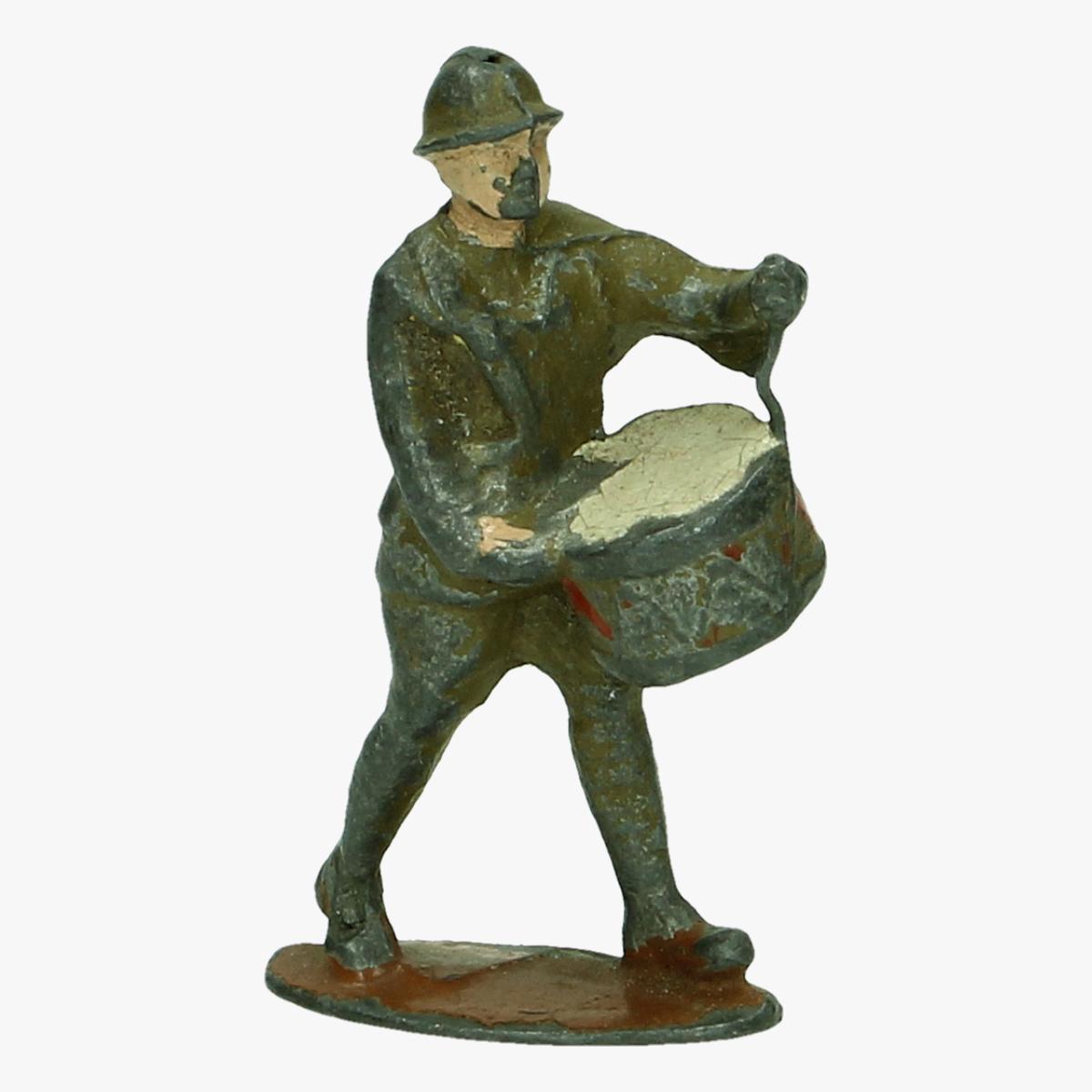 Afbeeldingen van loden soldaatjes