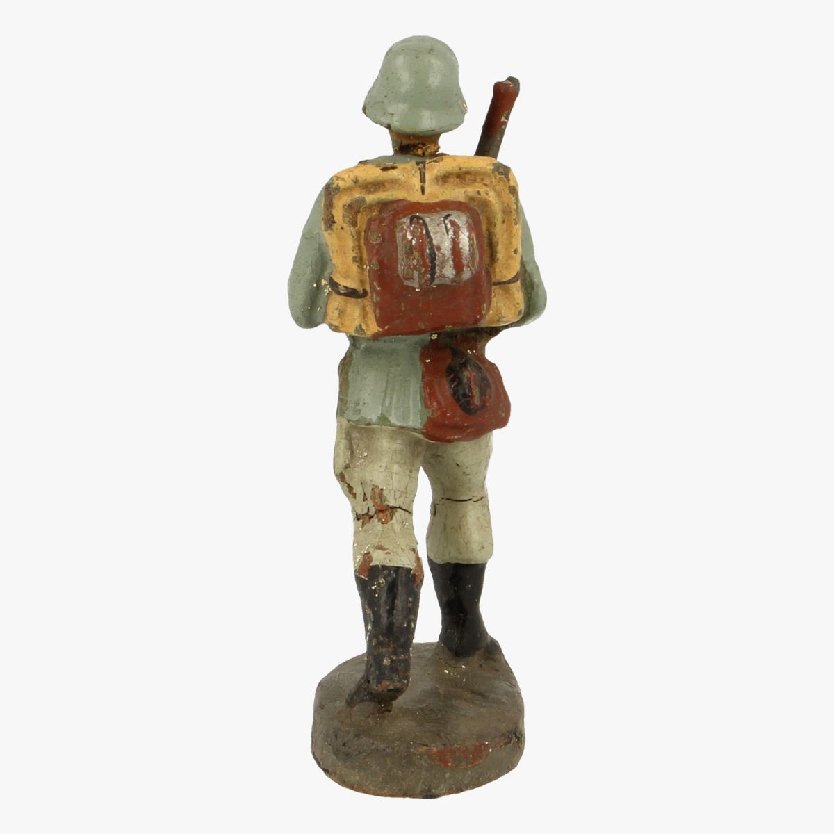 Afbeeldingen van elastolin soldaatje Germany