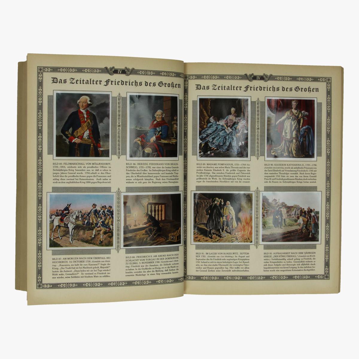 Afbeeldingen van plakboek bilder deutscher geschichte