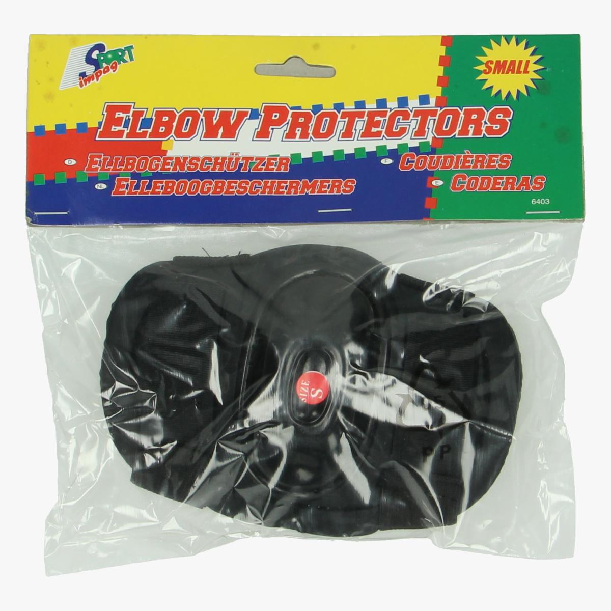 Afbeeldingen van elbow protectors