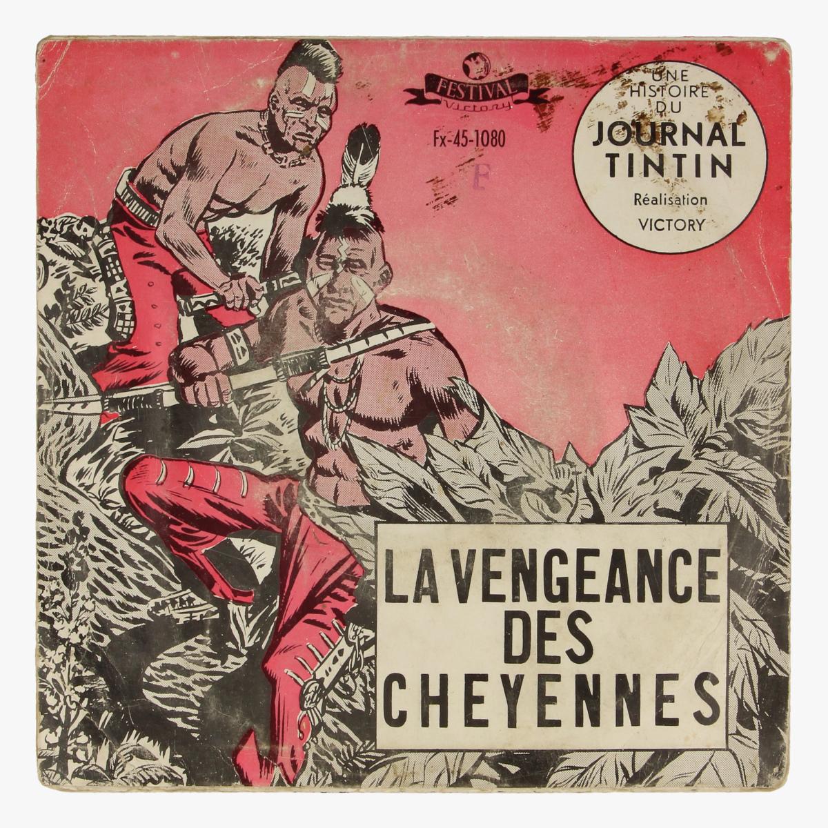 Afbeeldingen van Vive la Legion - histoire de Journal Titin