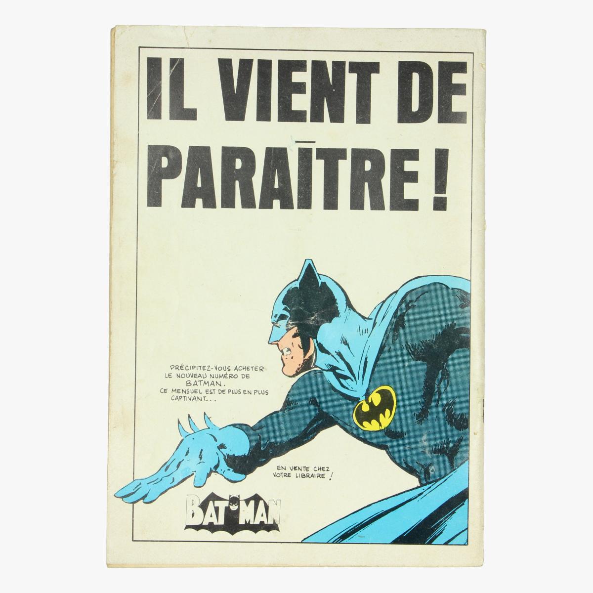 Afbeeldingen van Superman Nr57. 1972