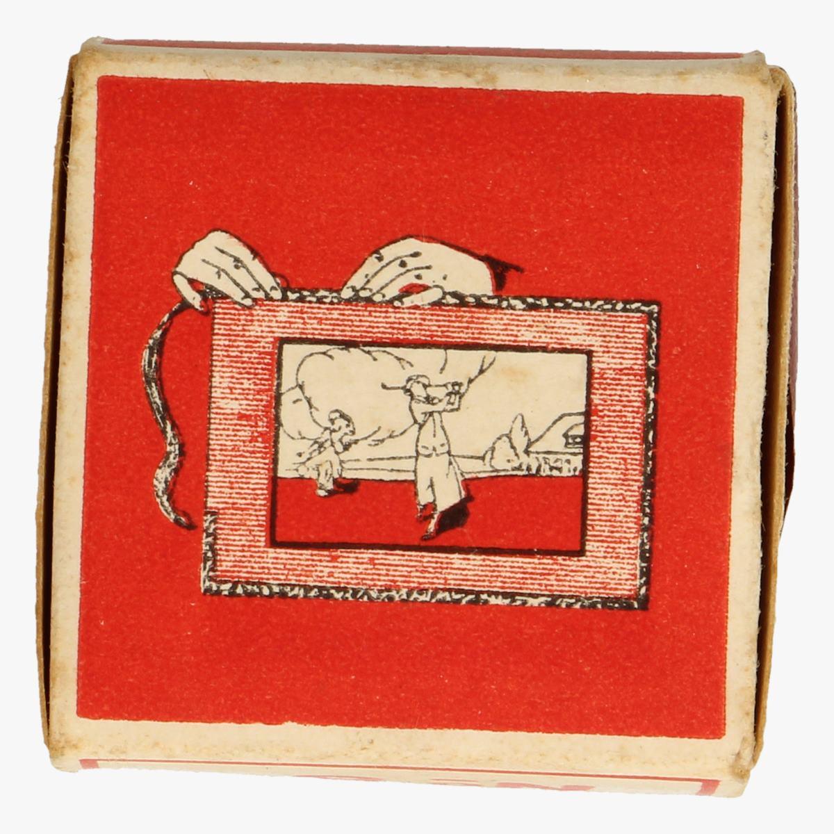 Afbeeldingen van doosje foto band voor omlijstingen