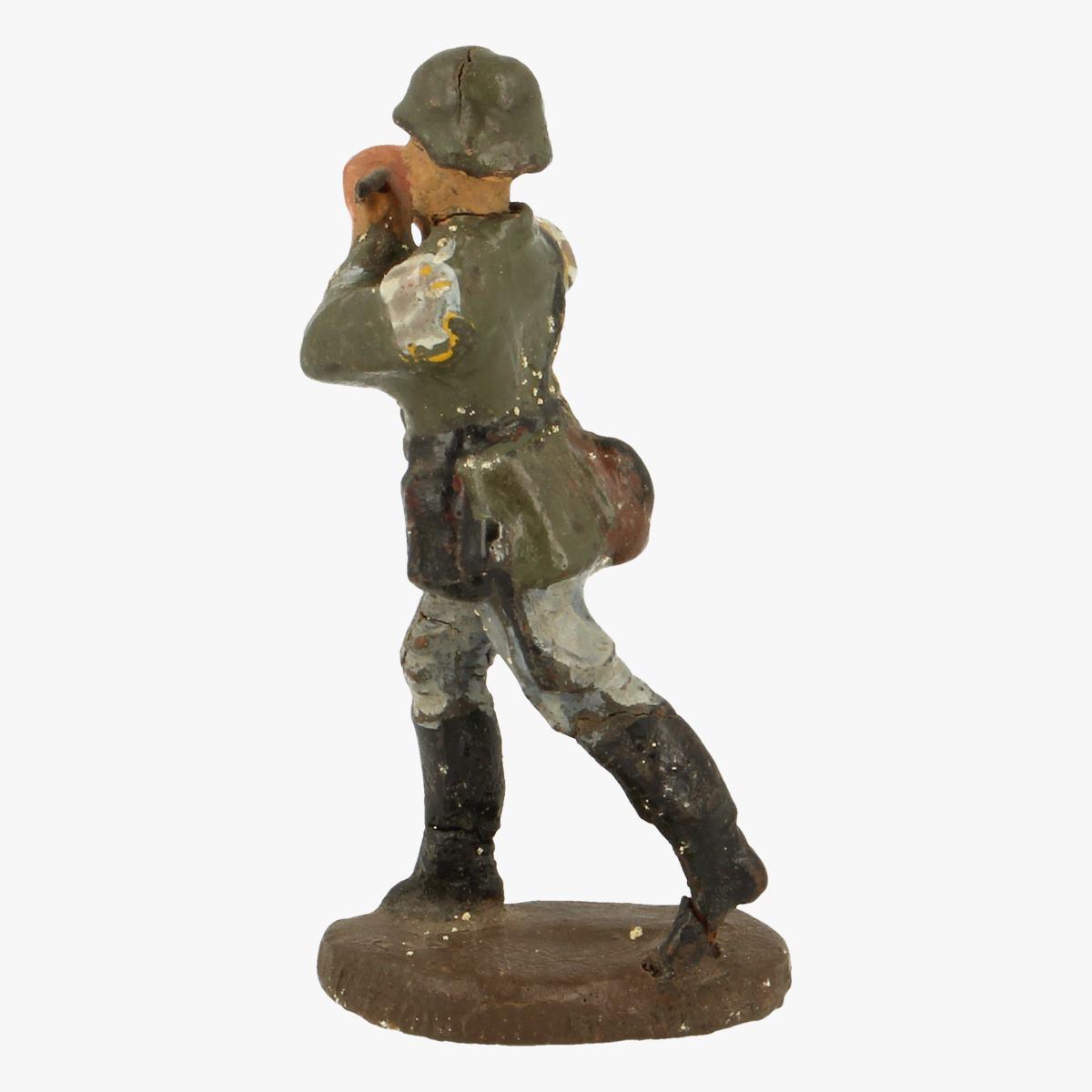 Afbeeldingen van elastolin soldaatje elastolin Germany