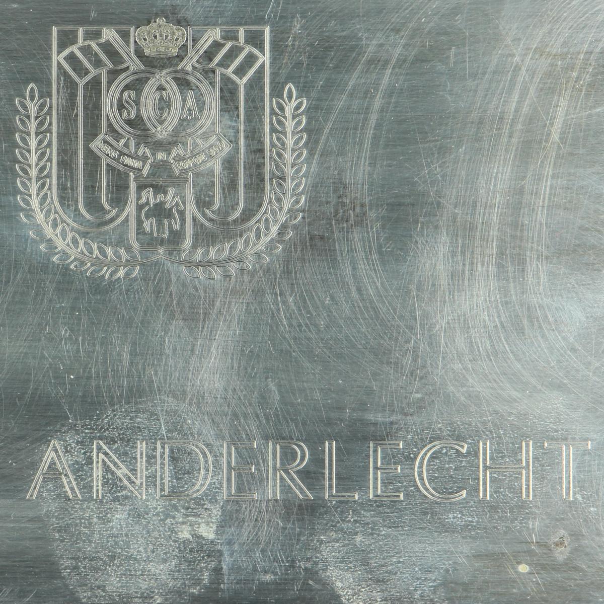 Afbeeldingen van RSC Anderlecht