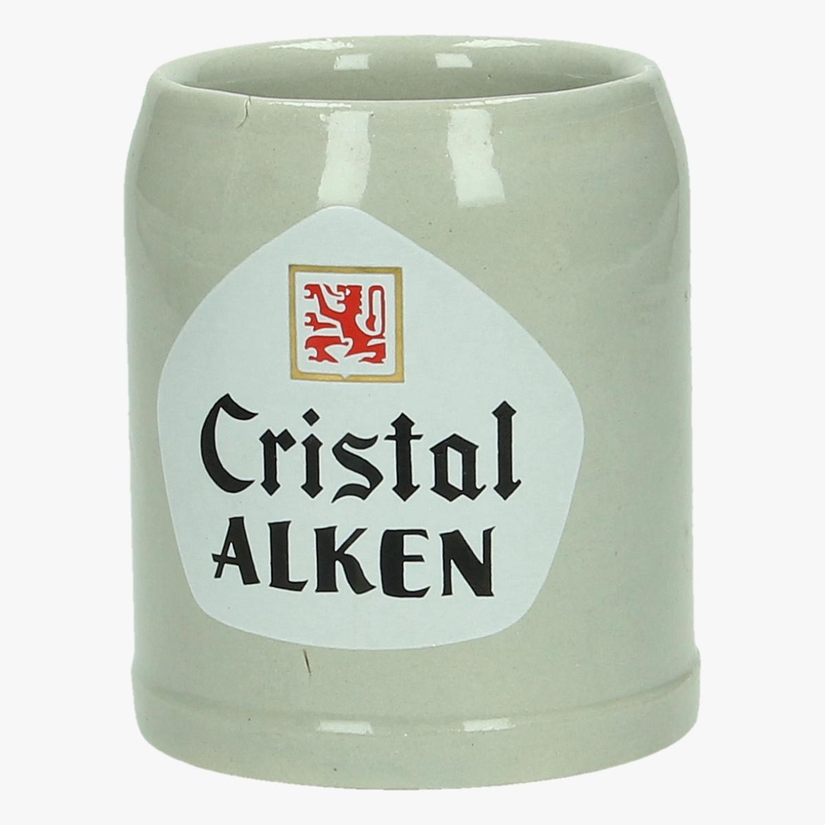 Afbeeldingen van stenen pul cristal alken
