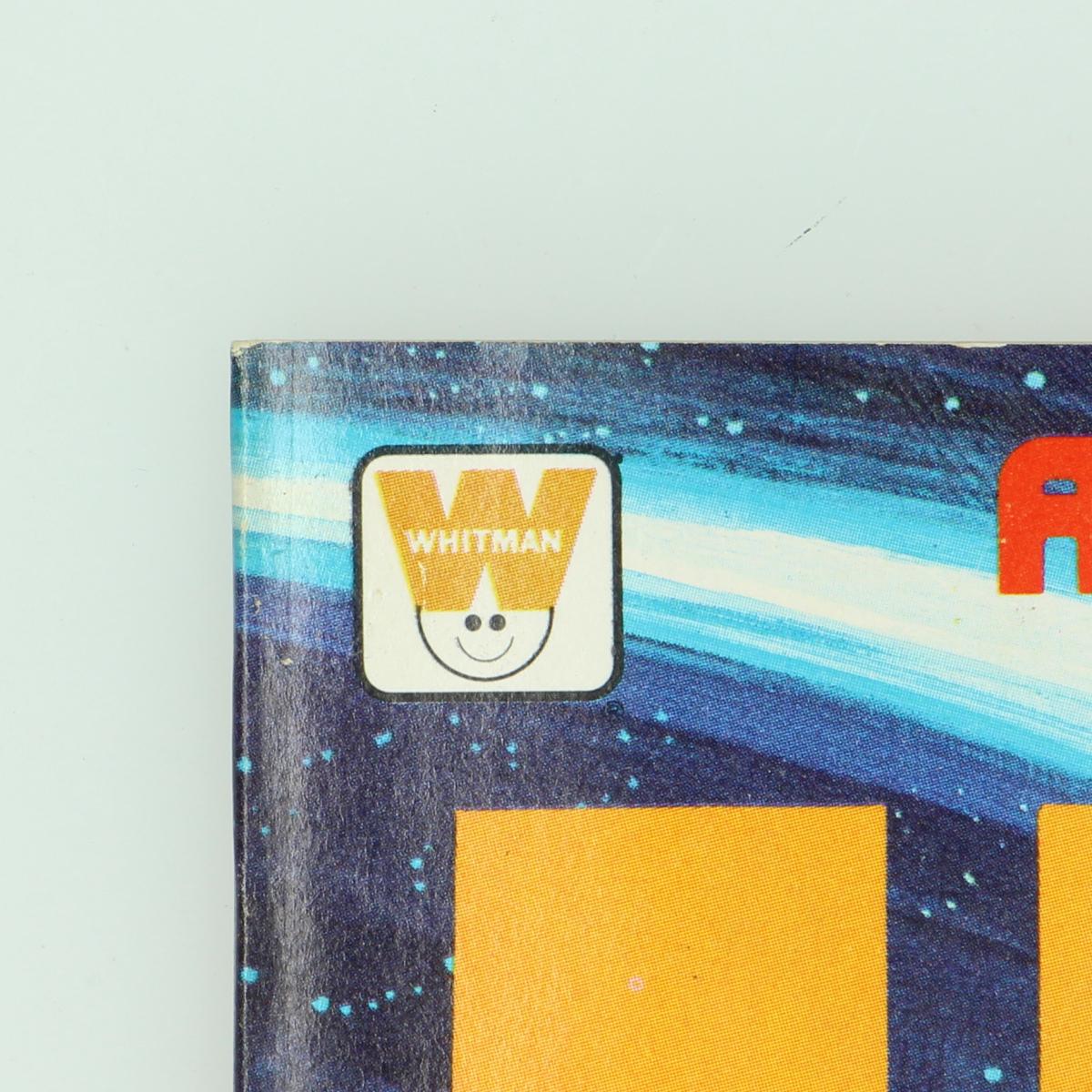 Afbeeldingen van Stripboek UFO - Seeing is believing - Kleurboek