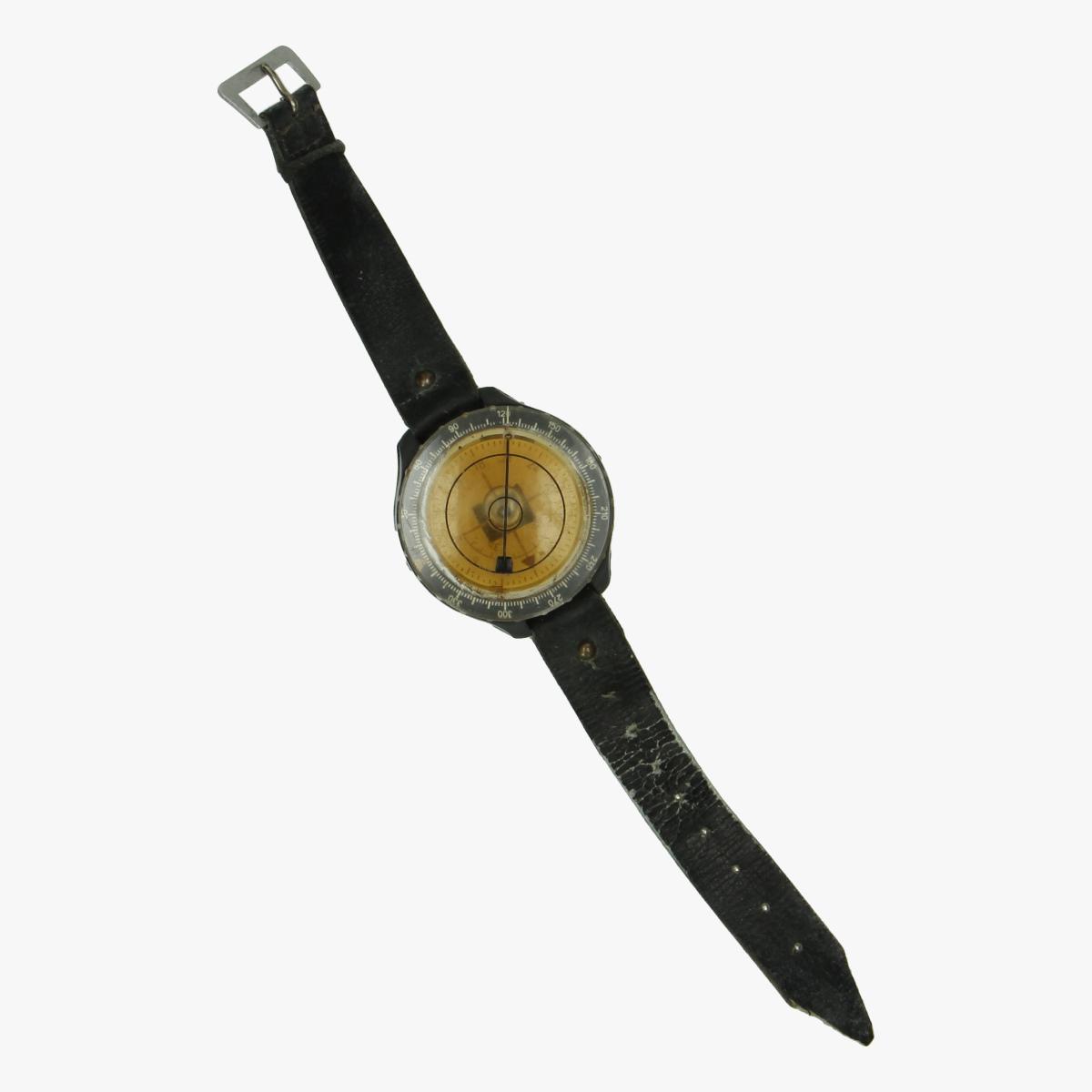 Afbeeldingen van Kompas piloot - armkompas