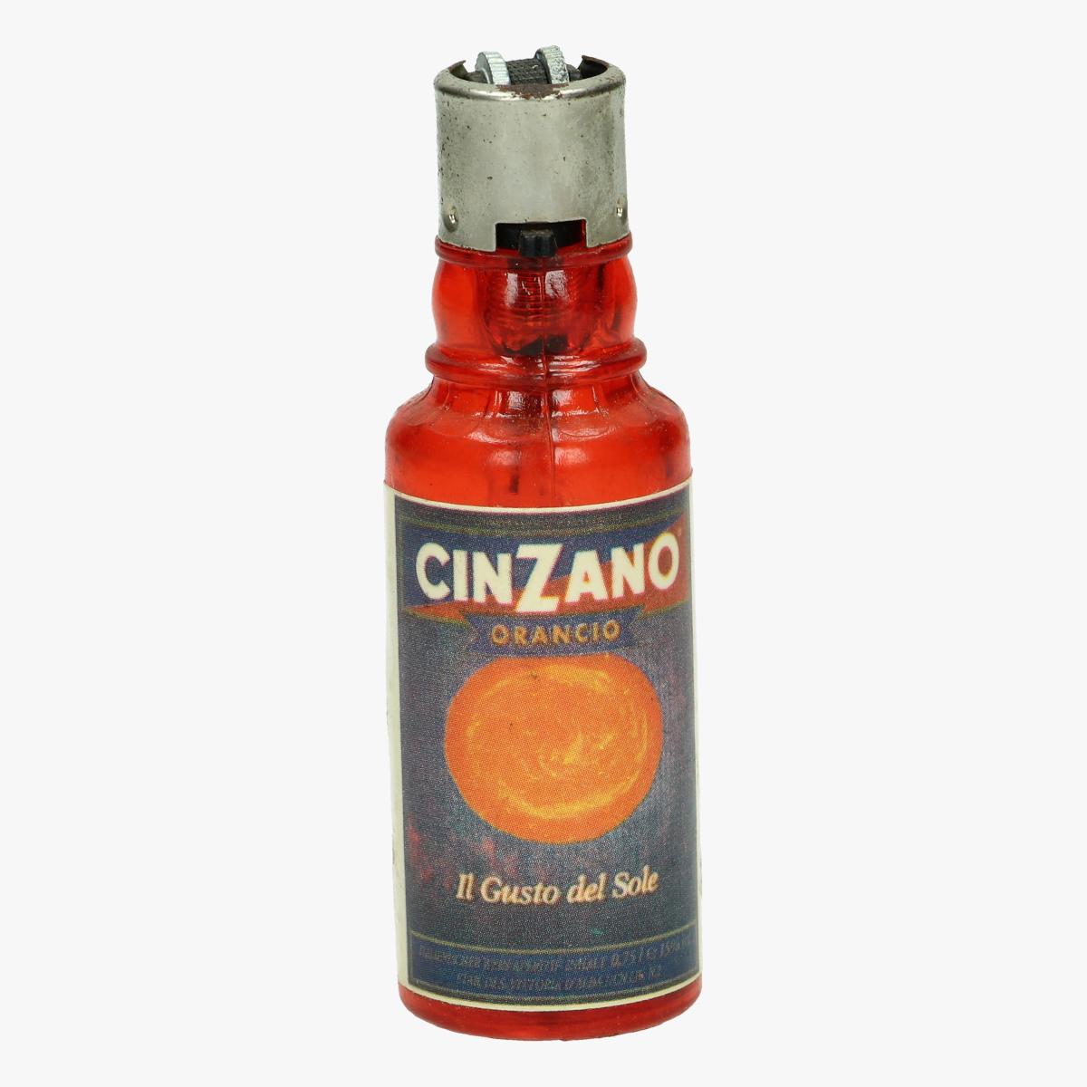 Afbeeldingen van aansteker flesje cinzano