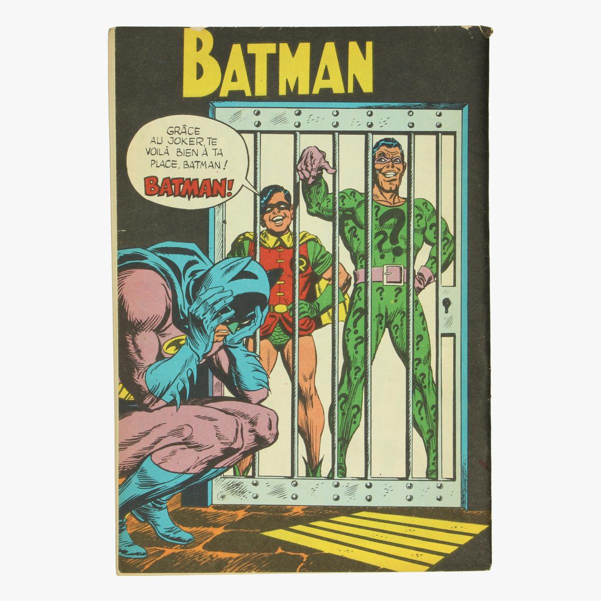 Afbeeldingen van Superman et Batman.1969 Nr. 24 Stripverhalen