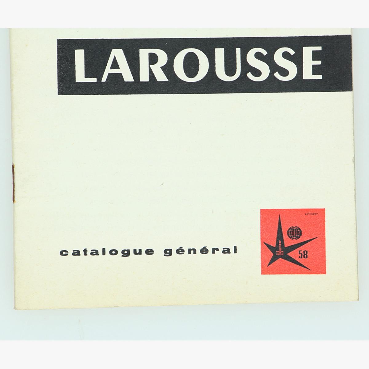 Afbeeldingen van expo 58 le centre des connaissances de monde larousse catalogue général