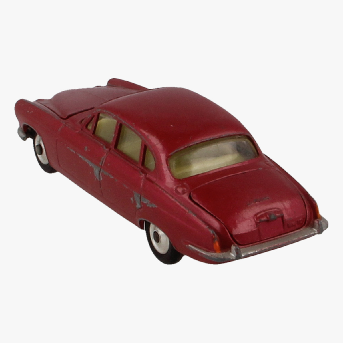 Afbeeldingen van Corgi Toys. Jaguar Mark X Saloon. Nr 238
