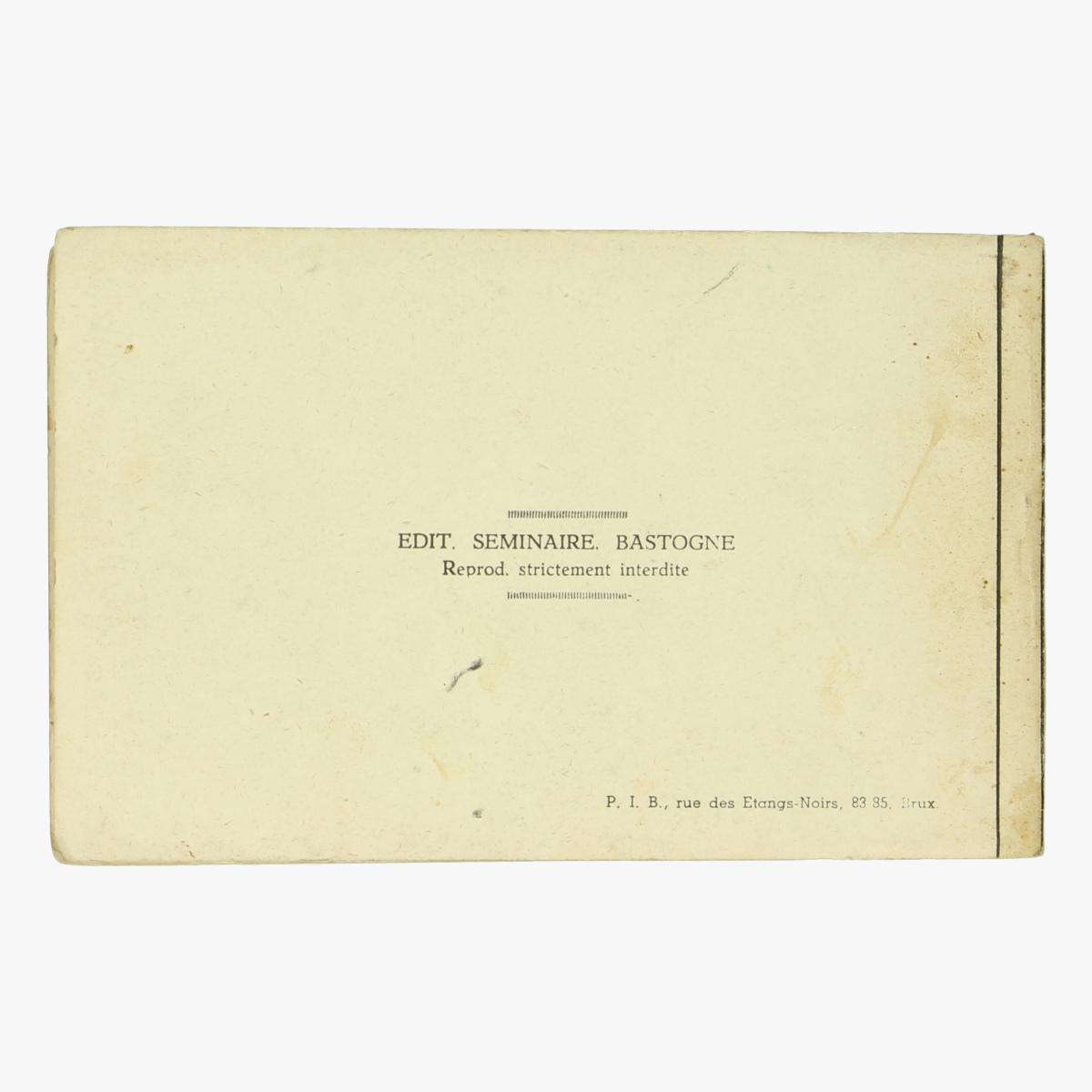 Afbeeldingen van La bataille de Bastogne serie 3 Le martyre de l'ardenne