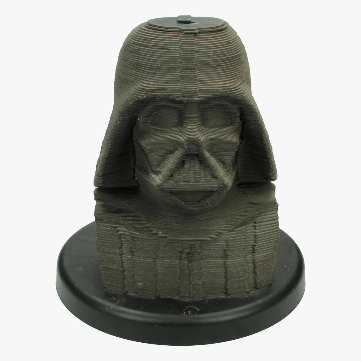 Afbeeldingen van Hoofdbeeld Darth Vader Star Wars