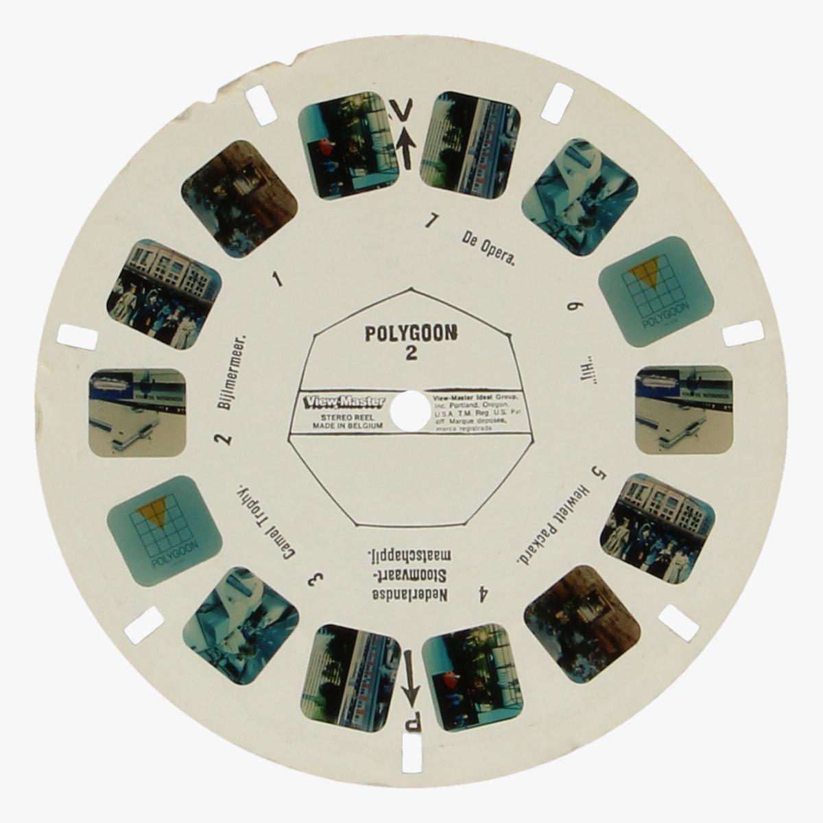 Afbeeldingen van View-master Polygoon 2