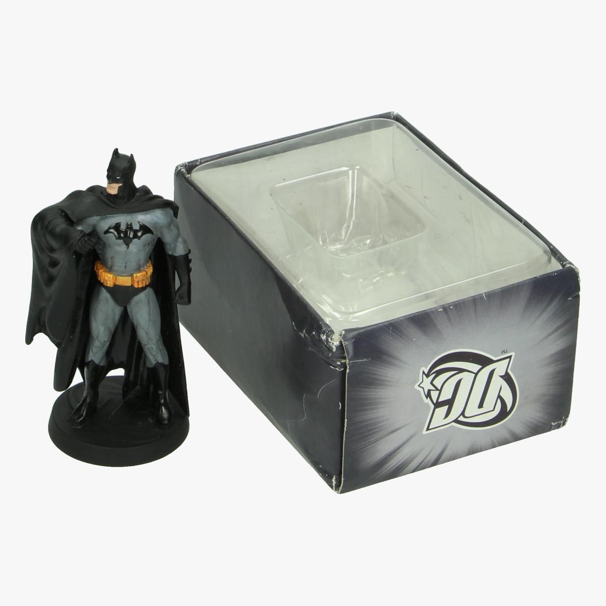 Afbeeldingen van Batman miniatuur