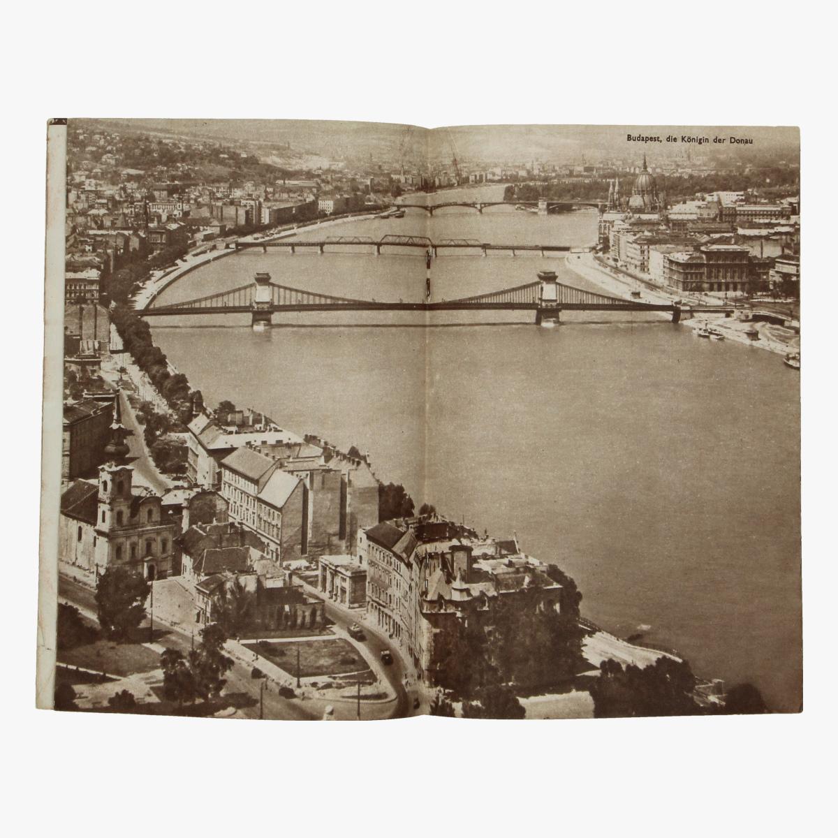 Afbeeldingen van expo 58 kleines ungarisches bilderbuch