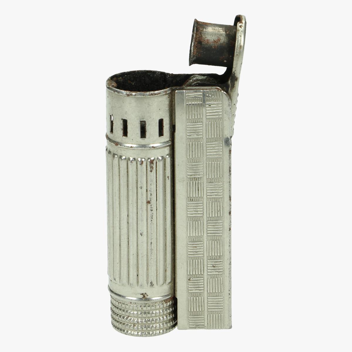Afbeeldingen van oude aansteker patent mini fox made in austria