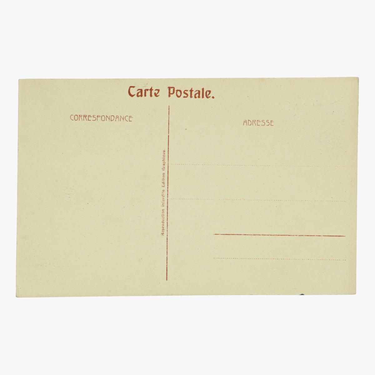 Afbeeldingen van postkaart bruxelles exposition 1910 plaine des attractions arbre géant