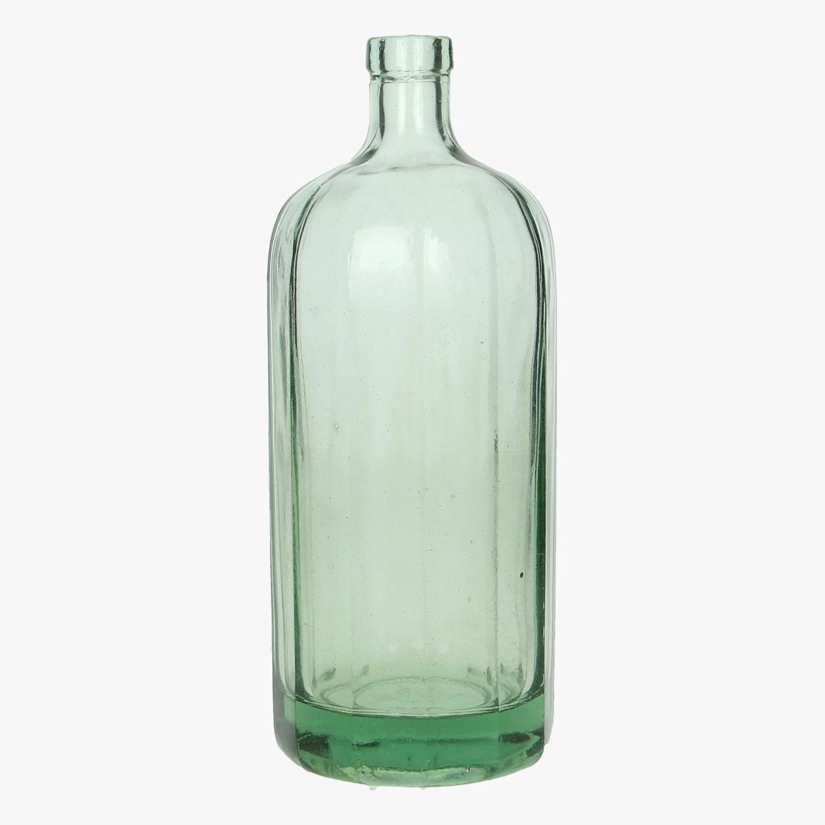 Afbeeldingen van oude soda fles
