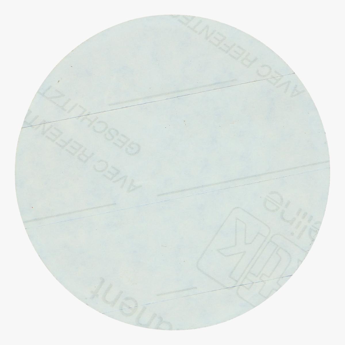 Afbeeldingen van sticker c.e.c. givet commando aguerrissement