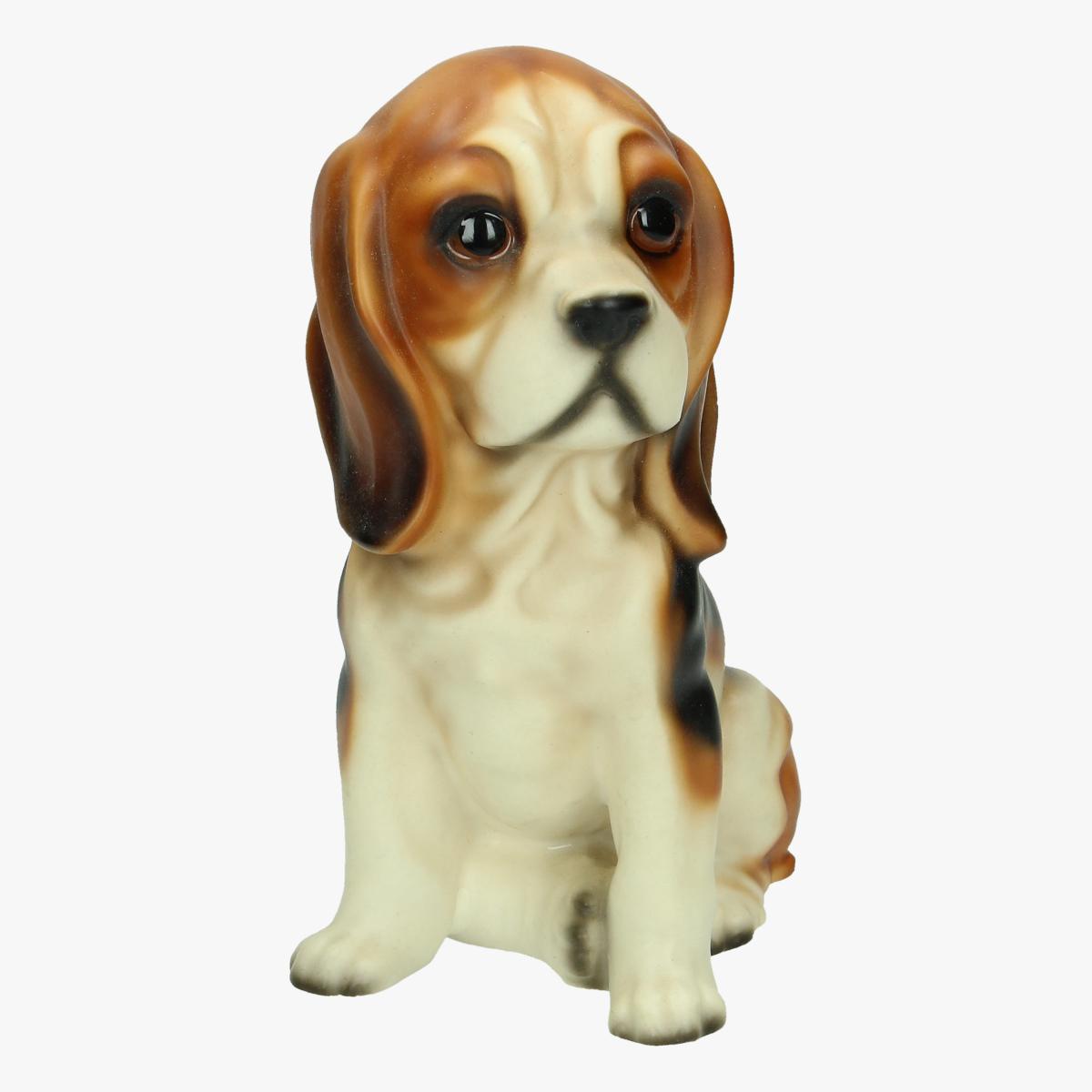 Afbeeldingen van spaarpot hondje