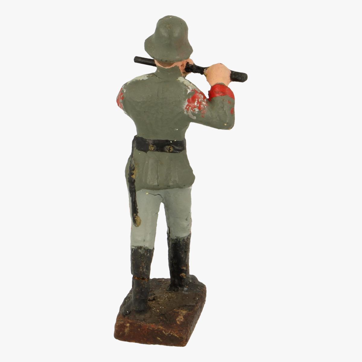 Afbeeldingen van  elastolin soldaatjes line Germany