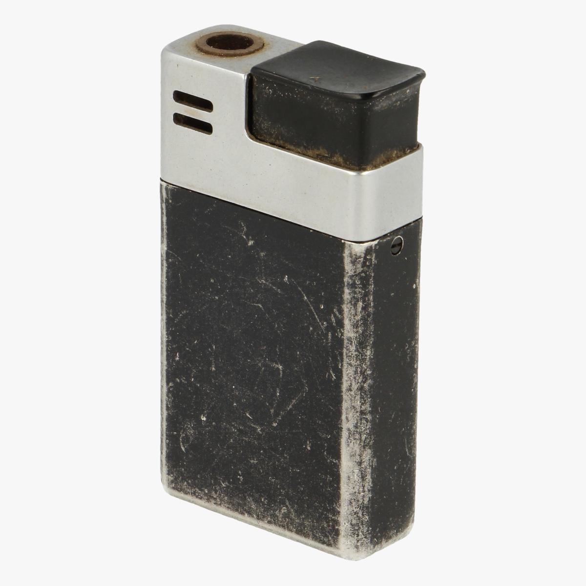 Afbeeldingen van oude aansteker Braun made in W-Germany