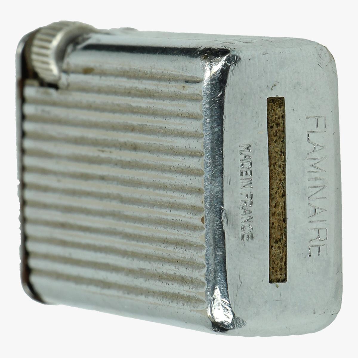 Afbeeldingen van oude aansteker flaminaire made in france