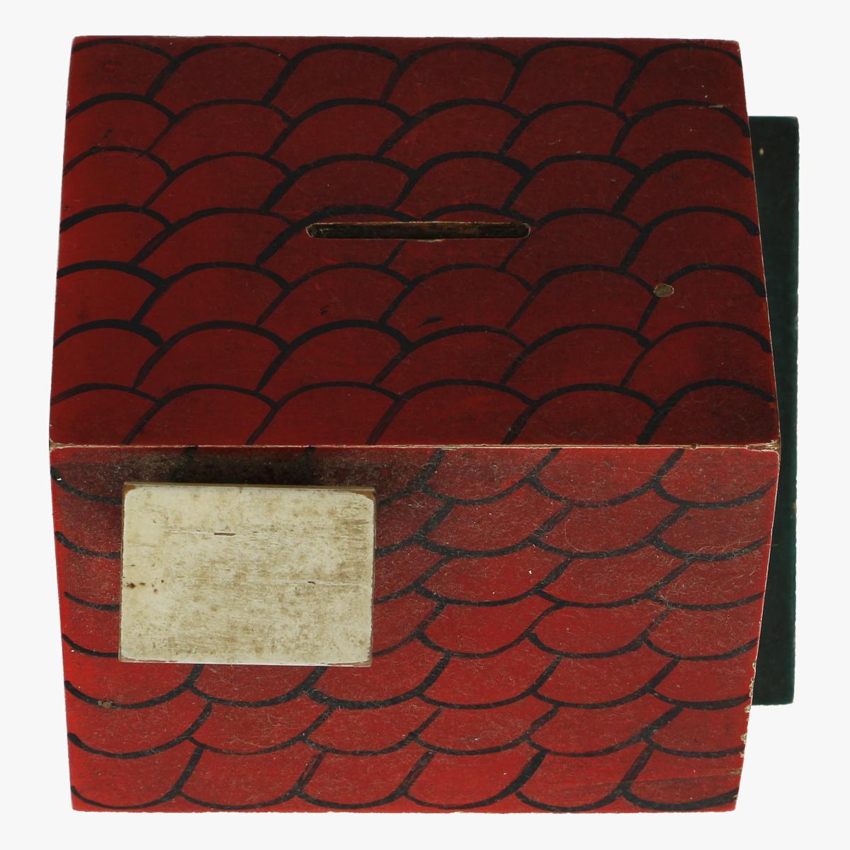 Afbeeldingen van spaarpot huisje