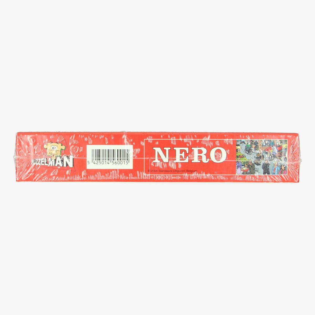 Afbeeldingen van Puzzel Nero 1000stuks