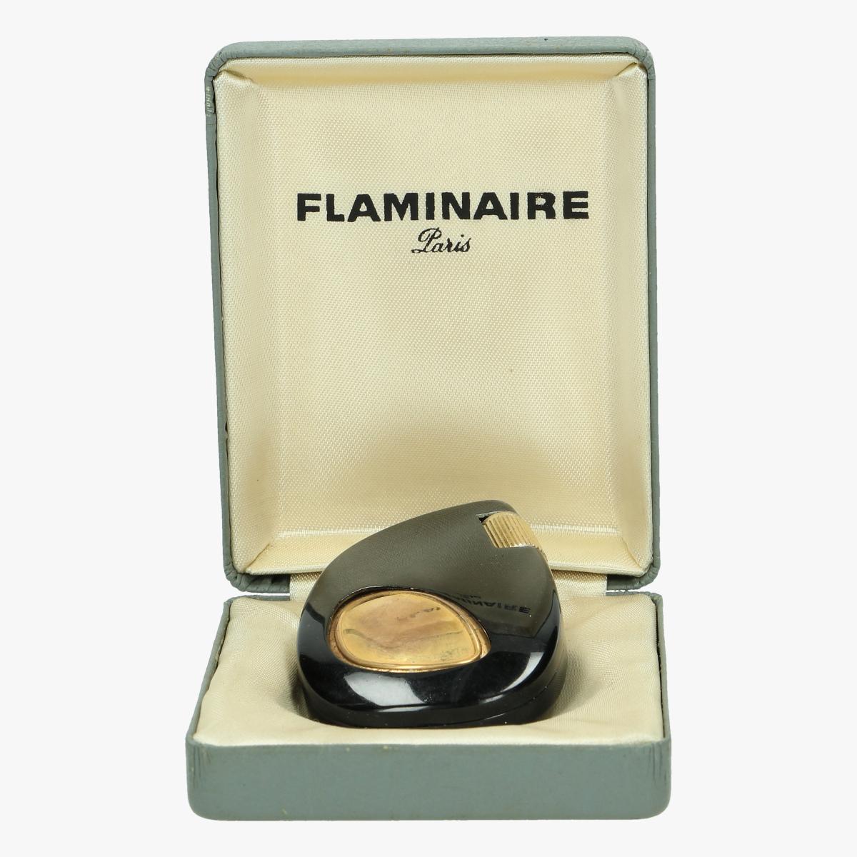Afbeeldingen van oude aansteker flaminaire paris