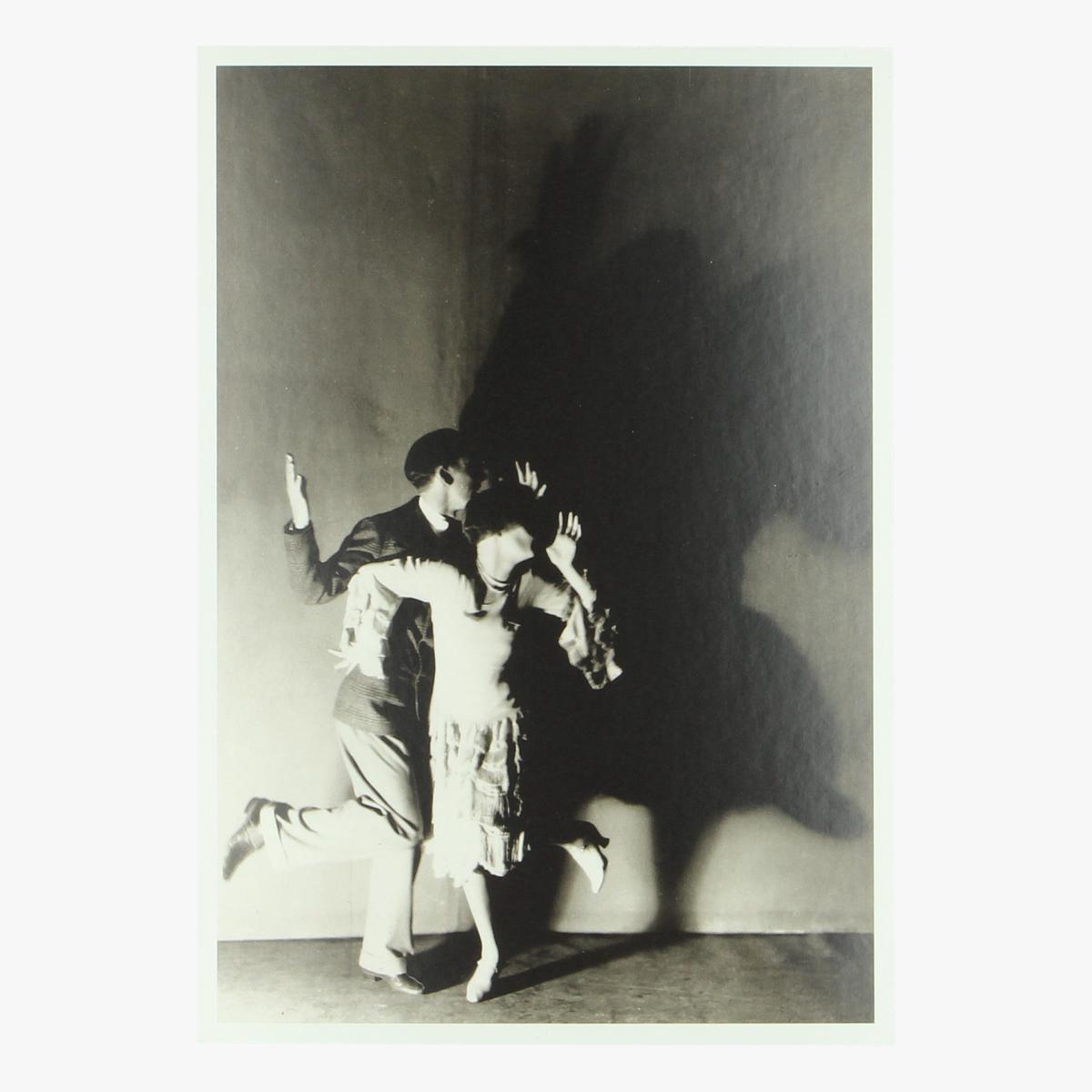 Afbeeldingen van postkaart dancing the charleston in just a kiss REPRO