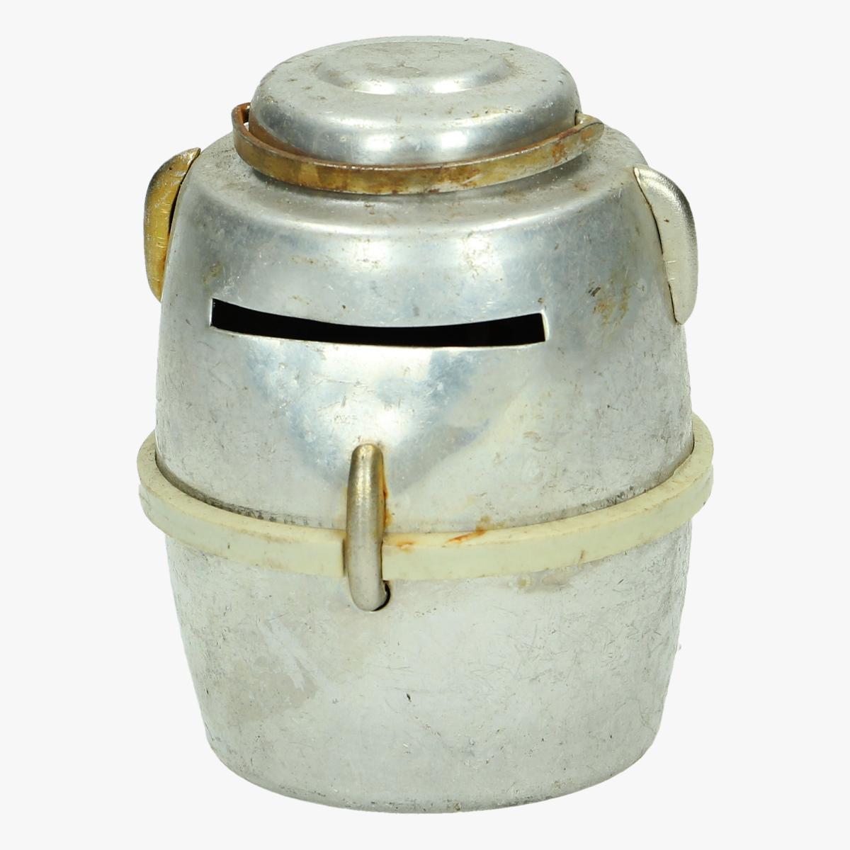 Afbeeldingen van spaarpot stofzuiger nilfisk